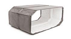 Wrap Furnitures - Beistelltische aus Beton - Beton.org