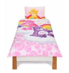 Care Bears Duvet For the bedroom.