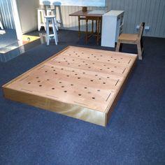 Cnc Router, Toddler Bed, Custom Design, Woodworking, Instagram Posts, Furniture, Home Decor, Cnc Milling Machine, Child Bed