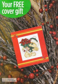 Gallery.ru / Фото #4 - Cross Stitch Card Shop 087 - bangel98