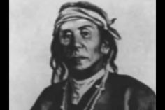 Cochise. Apache. Never photographed. Advocate of peace until he was wrongly accused of kidnapping