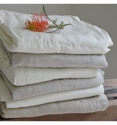Miss Molly - French Linen Fitted Sheet