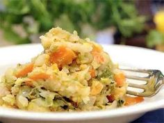 Classic Bubble and Squeak is the delightfully named dish of fried leftover vegetables from a Sunday lunch and traditionally eaten on a Monday.
