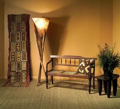 Visitors to Phases Africa Furniture & Decor an online store, will find exclusive & quality African furniture, African decor, unique lighting, African Art & rugs African Interior, African Home Decor, African Furniture, Ethnic Decor, Ethnic Chic, African Crafts, French Style Homes, European Home Decor, African Textiles