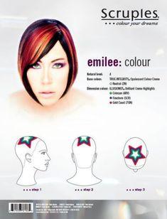 1000+ ideas about Hair Color Techniques