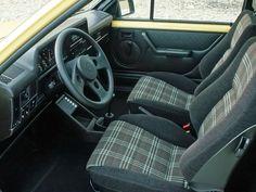 Opel Corsa 1.3 GT (1985 - 1987) ☺
