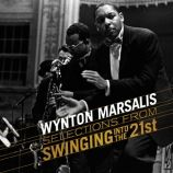 Wynton Marsalis is an internationally acclaimed musician, composer, bandleader, educator and a leading advocate of American culture. He is the world's first jazz artist to perform and compose across the full jazz spectrum from its New Orleans roots to bebop to modern jazz.  http://wyntonmarsalis.org/
