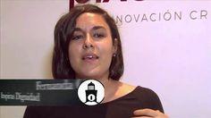 Temp. 4 / Ep. 8 • Pitch @InspirasDignidad / Fernanda Carrera
