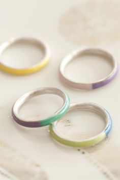 Color ring