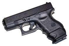 Glock 26 with XGrip