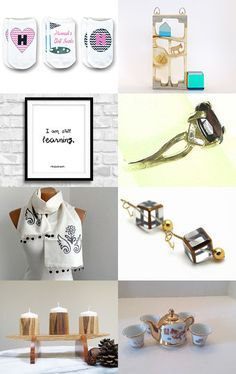 Ideal moment for you. by Atelier Chloe on Etsy--Pinned with TreasuryPin.com
