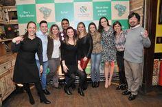 Entre os dias 21 e 22 de junho,  cerca de 60 colaboradores de todo o Brasil,  que atuam nas sucursais de 38 cidades,  visitaram a matriz da Tokio Marine,  em São Paulo.  Durante o evento,  os