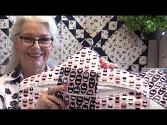 How to Make a Padded Coat Hanger with a Pocket - YouTube