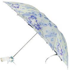 Paradise Leaves Dance On Mountain Umbrella