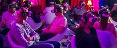 In Amsterdam startete Ende Oktober das erste VR-Kino in Europa. Jetzt ist eine Tour durch die Niederlande geplant.
