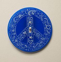 Peace Sign ☮✌♡