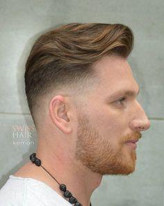 Haircut by swisshairbyzainal http://ift.tt/221LwhV