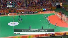 Handball Féminin Finale JO Rio France vs. Russie - http://cpasbien.pl/handball-feminin-finale-jo-rio-france-vs-russie/
