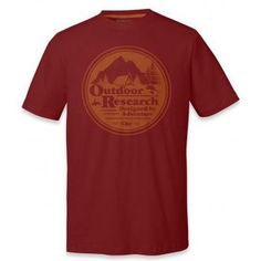 View Outdoor Research Vintage Camp Tech Tee - Men's larger