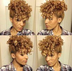 ))Natural Hair Glory. Roller rod set
