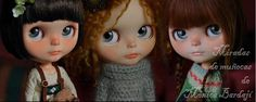My first Blythe exhibition | by ♥**Monica **♥