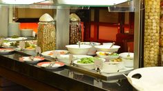 Benefit from a 50% discount on Iftar Buffet at Coral Beirut Al Hamra Hotel for only $19 instead of $38!