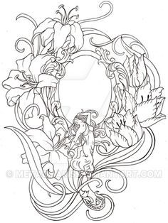 antikes-spiegel-tattoo-von-metacharis-auf-deviantart/ delivers online tools that help you to stay in control of your personal information and protect your online privacy. Art Nouveau Tattoo, Tattoo Art, Colouring Pages, Adult Coloring Pages, Coloring Books, Spiegel Tattoo, Mirror Tattoos, Inspiration Drawing, Jugendstil Design