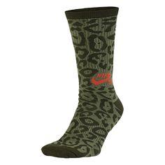 Nike SB Jaquar GFX Crew Socks - Men's at Foot Locker