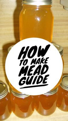 Official Viking Smash Brewing Guide to your first home brewed batch of mead.The Official Viking Smash Brewing Guide to your first home brewed batch of mead. Mead Wine Recipes, Homemade Wine Recipes, Mead Recipe, Homemade Alcohol, Homemade Liquor, Homebrew Recipes, Beer Recipes, Whiskey Recipes, Brewing Recipes