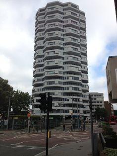 East Croydon 2013