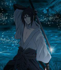 Sasuke, Naruto Shippuden