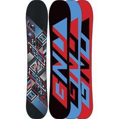 GNU Beast snowboard 158cm or 161cm