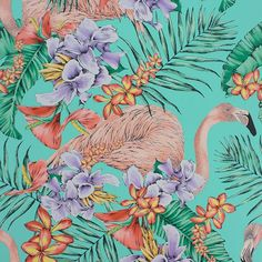 Animal mantel exótica pavo real pájaro Wild lavables colores claros