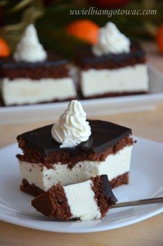 Wuzetka (Ciasto WZ)  #ciasta