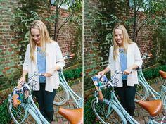 Charleston Style, Part 3. - The Stripe