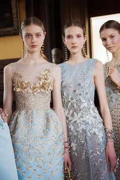 Georges Hobeika | Haute Couture | Spring 2017