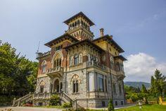 Castello Dante a Stresa