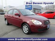 brad benson hyundai sonata lease