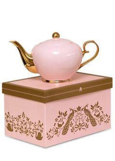 Gorgeous teapot by Cristina Re