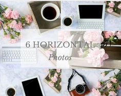 FREE! (22 Aug-30 Aug 2016 only. Download now!) Pretty Photo Bundle for Bloggers by Say Hello Photos on @creativemarket