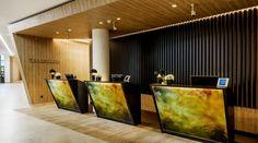 Két lobbiját is felújította a Danubius Hotels - Ingatlanhírek Divider, Hotels, Group, Furniture, Home Decor, Decoration Home, Room Decor, Home Furniture, Interior Design