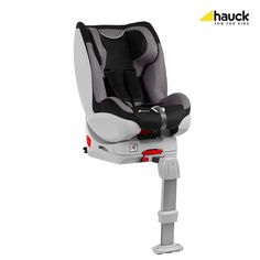 Accesorii bebelusi :: Scaune auto copii :: Scaune auto rear facing :: Scaun Auto Varioguard 0/1 Black/Grey Hauck Baby Safe, Baby Essentials, Baby Items, Memory Foam, Baby Car Seats, Black And Grey, Beige, Children, Red
