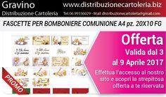 PRODOTTI DELLA SETTIMANA! In offerta dal 3 al 9 Aprile - Consegna in tutta Italia! Per vedere i prezzi clicca qui: http://shop.distribuzionecartoleria.biz/specials.html
