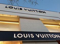 Louis Vuitton Store Columbus Ohio