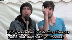 all time low myedit Jack Barakat Alex Gaskarth ATL