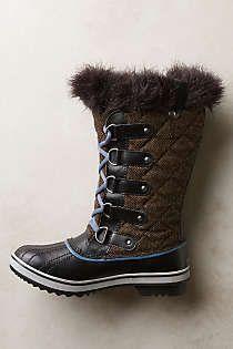 Anthropologie - Sorel Tofino Boots