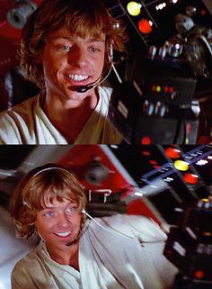 Son of Skywalker - Star Wars Men - Ideas of Star Wars Men - Son of Skywalker Mark Hamill Luke Skywalker, Star Wars Luke Skywalker, Images Star Wars, Star Wars Pictures, Star Wars Cast, Star Trek, Pixar, Star Wars Wallpaper, Star War 3