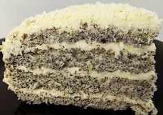 Russian Recipes, Secret Recipe, Sweet Cakes, Tiramisu, Cake Decorating, Food And Drink, Birthday Cake, Sweets, Healthy Recipes