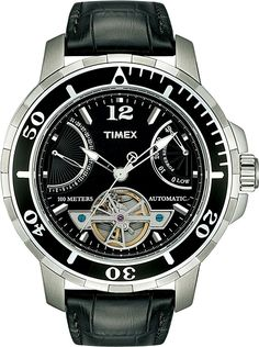 f58d1580748 Timex SL Series Automatic Timex Watches