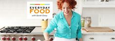 Everyday Food with Sarah Carey Videos | How-Tos and Step-by-Step Videos | Martha Stewart